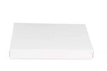 Presentkartong 320x200x5 - Vit, 100st - Ej i lager för tillfället