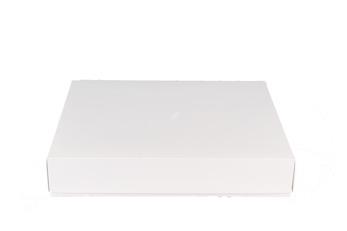 Presentkartong 450x35x85 - Vit, 50st