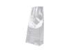 Cellofanpåse 160x9x360mm - Transparent, 50st