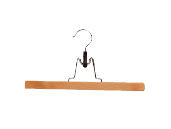 Klaffhängare 810 30cm, natur, 3 st - Natur