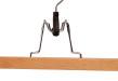 Klaffhängare 810 30cm, natur, 3 st