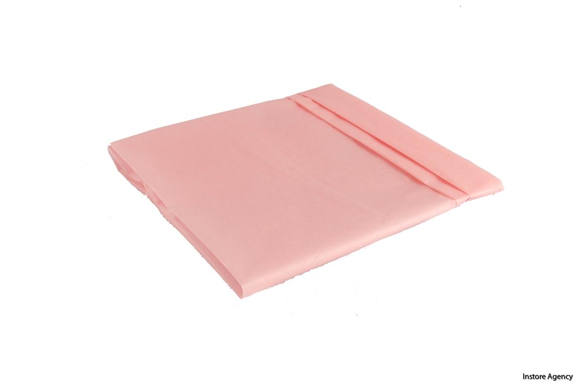 PA-SILK1101 rosa slät