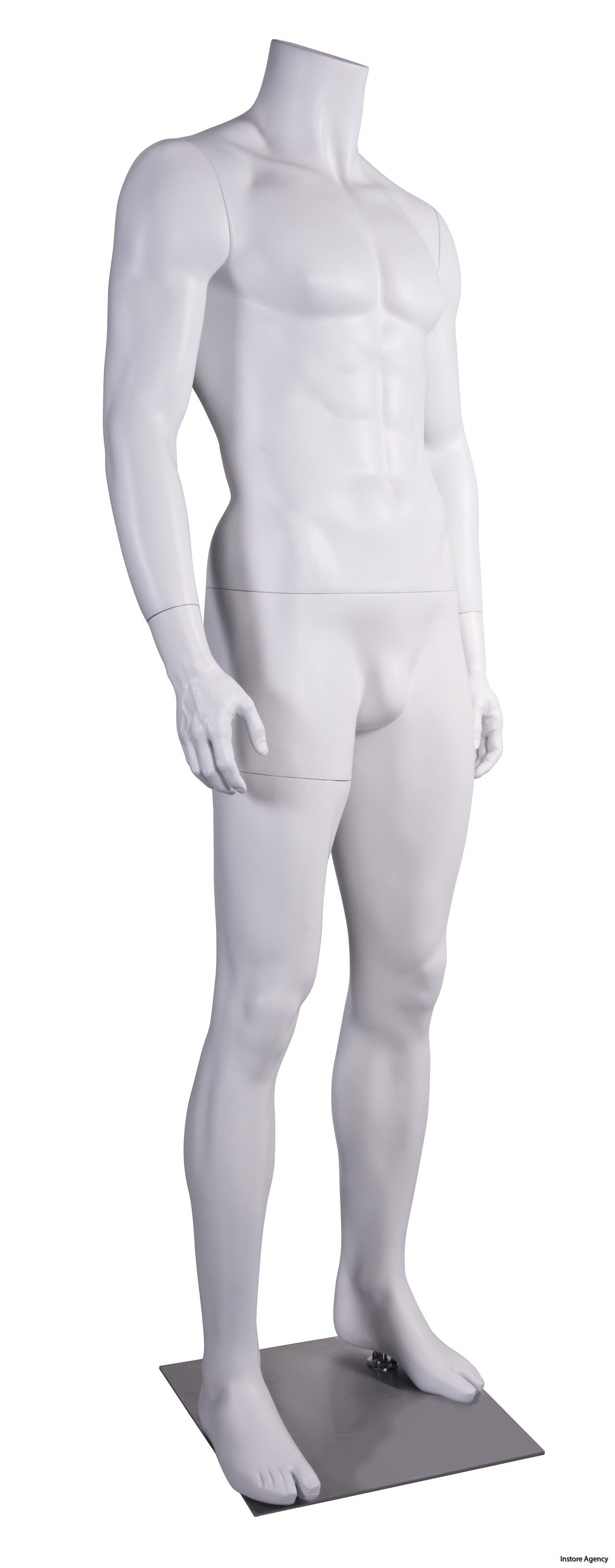 IM-ANTON-2-201 mannekäng sida hö