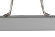 Klaffhängare 810 25cm, silver, 1 st