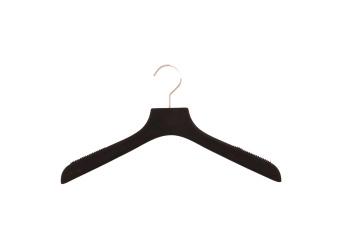 Galge i gummilack WT 42cm, svart, 10 st - Svart