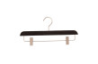 Cliphängare i gummilack WW 35cm, svart, 50 st - Svart, 50st