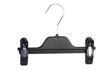 Clipgalge KBG 20cm, svart 350 st - Svart