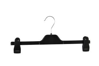 Clipgalge KBI, 36cm, svart, 225 st - Svart