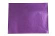 Presentpapper 57cm x 200m - Metalic dot, 1 rulle