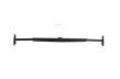 Kjolhängare 37-53 cm, svart, 300 st - Svart, 300st