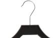 Klädhängare med stång 547B 45cm, 170 st