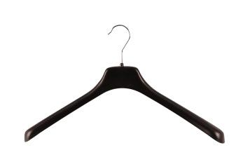 Svängd galge KOA 46cm svart,100 st - Svart, 100st