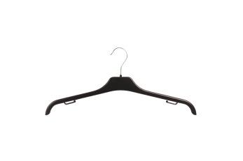 Topgalge med kjolhak och nonslip KTC 46cm svart, 190 st - Svart, 190st