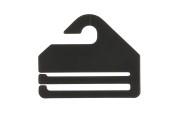 Slipshängare 727 9cm, svart 100 st