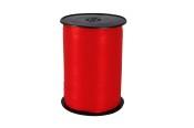 Presentband 10mmx250m matt, röd