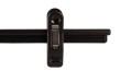 Clipgalge KBG 38cm, svart, 20 st