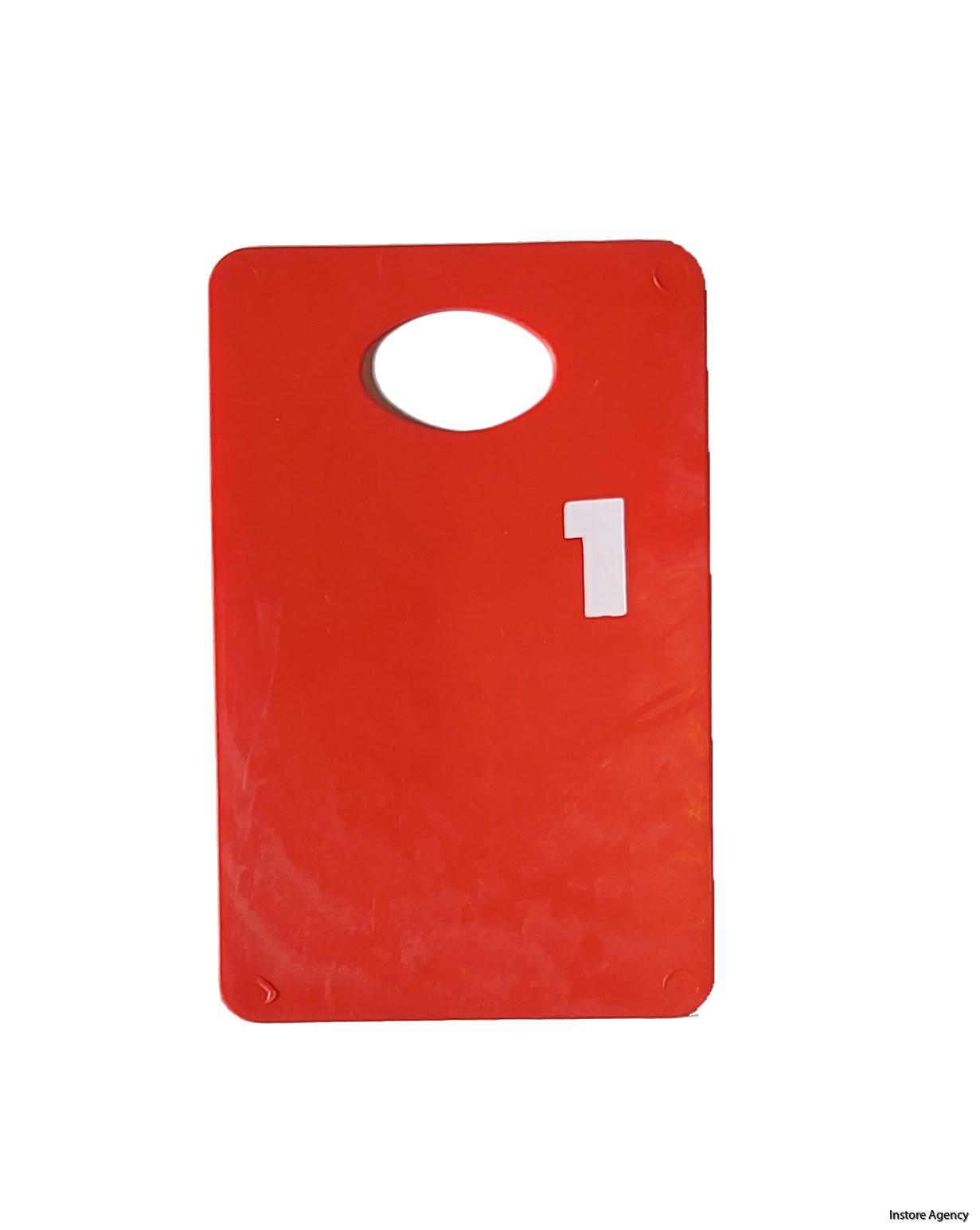 Röd nr 2