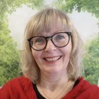 Marita Alfsdotter
