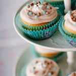 Äpple/kanal muffins