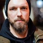 Jens Westin sångare / Corroded