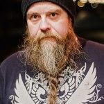 Peter Sjödin gitarrist /  Corroded