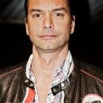 Marcus Schenkenberg / skådespelare sångare  författare TV-personlighet