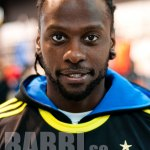 Martin Mutomba / Spelare AIK