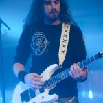Chris Rörland gitarrist Sabaton
