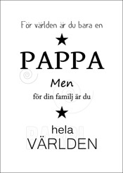 7 Pappa