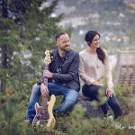 Jörgen/Jannez & Angelica/Holmsten Trio