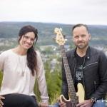 Angelica/Holmsten Trio & Jörgen/Jannez