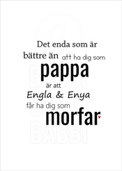 6 Pappa