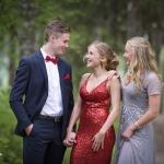 Elias, Hanna & Saga