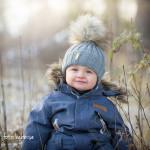 Elwin 1 år