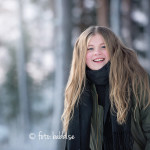Alice 13 år