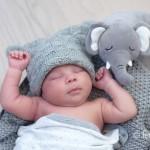 Bebis 1½ vecka