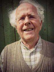 Björn Rosendal grundare av UFOKI och Leoniderna