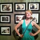 Photo-Catharina-Sanjay-Vernissage-utställning-vampyr