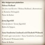 Nils Holgerssonplaketten