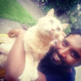 Sanjay katt