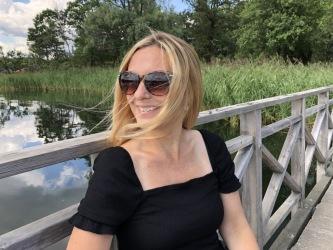 Yvonne Hedberg