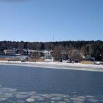 Bakgrund 3 vinter