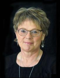 Ingela Lönander vårdadministratör