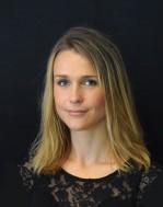 Victoria Mattelin, företagssköterska