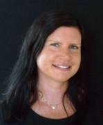 Therese Grahn, företagssköterska