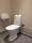 Toalett Norr
