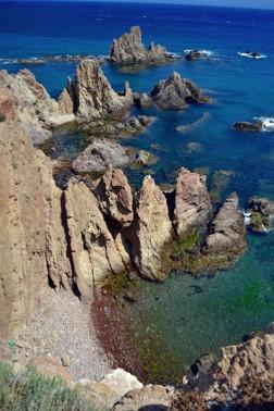 View Cabo de Gata