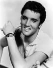Elvis hade många hits