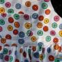 Barnkläder 2-10 år - Sparkbyxor