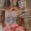 Birgitta-Möller-Barbie-brudklänning